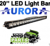 AURORA-20-LED-LIGHT-BAR-9800-Lumens-100-WATT-20-X-5W-OSLON-CHIPS-COMBO-BEAM1