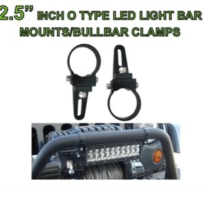 2.5 inch clamp