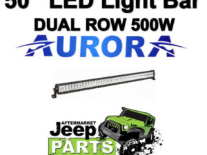 Aurora LED Light Bar Wiring harness 40A with Switch ... on