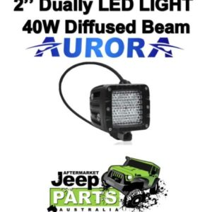 AURORA LED DUALLY 2