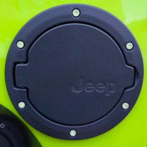 Fuel Filler Cap Cover Door 04