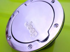 Fuel Filler Cap Cover Door