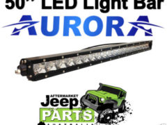 LED LIGHT BAR 24600 Lumens 250