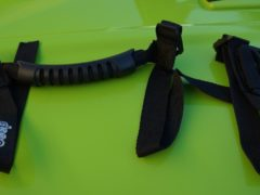 Pair of Jeep TJ & JK Wrangler Grab Handle