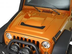 Wrangler Bonnet Hood on 2006 Jeep Wrangler Parts