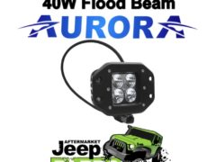 40w flush flood ad