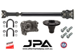 JPA 1350 Shaft